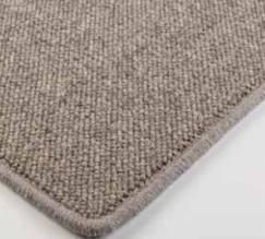 vlnené koberce - bordúry