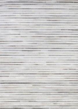 Kožené koberce Linie Design