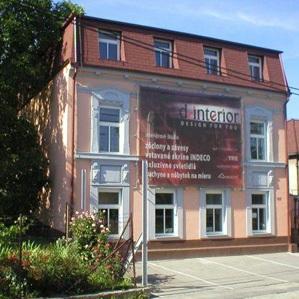 d-interior, záclony, tapety, rolety, Bratislava