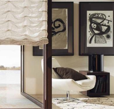 Dekorácie okien